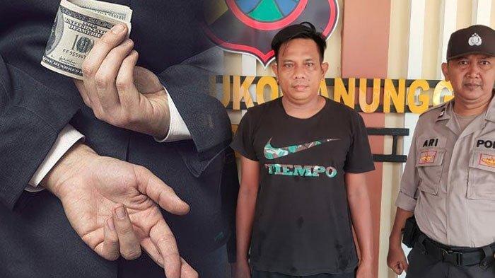 Demi Gaya Hidup Foya-Foya, Kepala Depo Gelapkan Uang Perusahaan di Surabaya, Sempat Bersenang-Senang