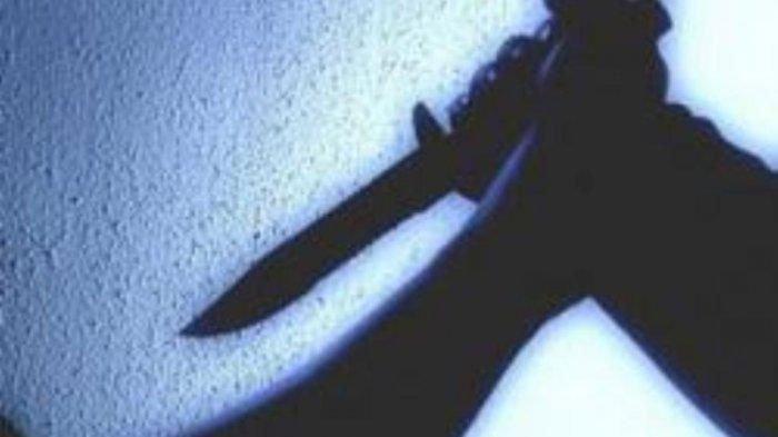 Tragedi Berdarah di Warung Pecel Lele, Karyawan Genit Ditusuk Bos Sendiri, Istri Bos Sering Digoda