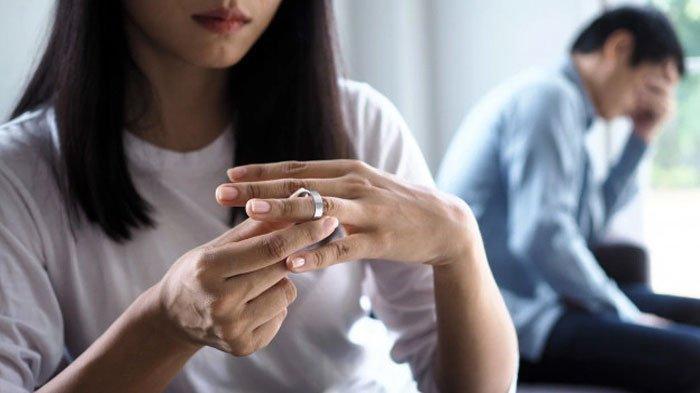 Awalnya Biasa, Ternyata Suami Syok Saat Tahu Sosok Selingkuhan Istrinya, Berakhir di Pengadilan