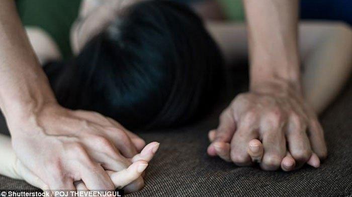 BREAKING NEWS - Polisi Tangkap 4 Tersangka Pemerkosaan Janda Muda Bangkalan, Pelaku Berusia 20 Tahun