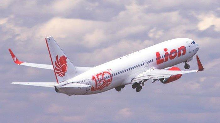 Dapatkan Promo Tiket Mudik Lebaran 2019 Pesawat Lion Air, Diskon 50 Persen Berlaku hingga15 Juni