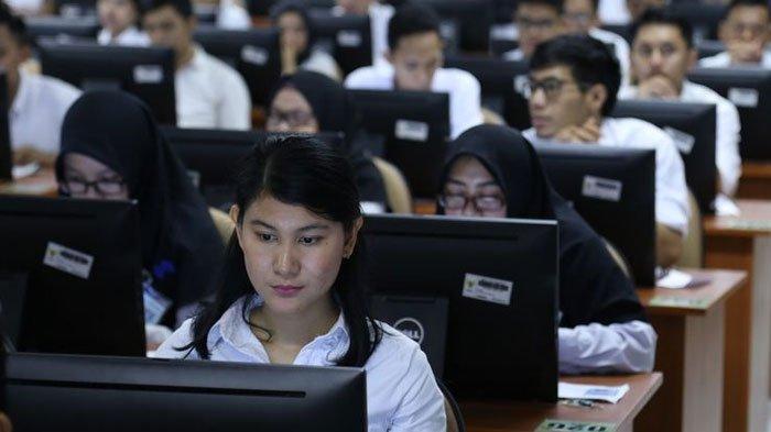 UPDATE Jadwal Tes SKBCPNS 2019 yang Sempat Tertunda, Berlangsung setelah Tes SKD Dikdin 2020