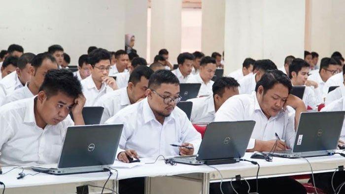 Info Pelaksanaan Tes SKBCPNS 2019, Peserta yang Dinyatakan Lolos Tes SKD Wajib Tahu Jadwalnya!