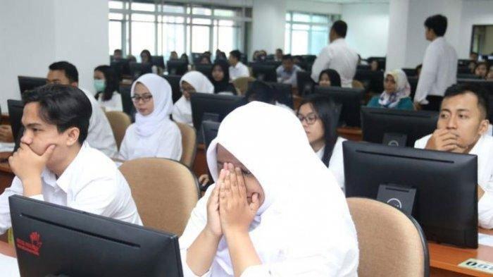 Nasib PiluWanita Lulusan SMAPeraih Skor Tinggi TesSKDCPNS 2019, Terancam Dibui Karena Jadi Joki