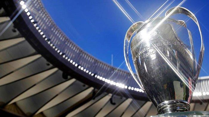 Kabar Format Baru LigaChampions Tahun 2024 Beredar, Perubahan SistemDitentang7 Klub Spanyol