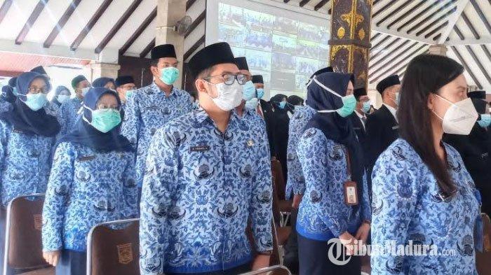 Siap-siap Penerimaan CPNS 2021, Pemkab Malang Butuh Ribuan Guru dan Tenaga Kesehatan
