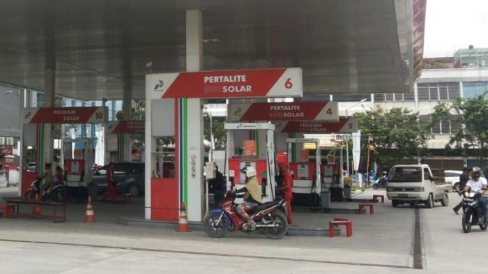 Gubernur Jatim Jamin Suplai BBM di Lebaran 2019 Aman, Pihaknya Lakukan Antisipasi Gunakan Cara ini