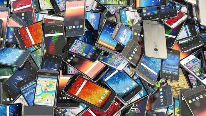 Ada Samsung Huawei Sony Hingga LG, Ini Daftar Merek HP Tak Bisa Gunakan WhatsApp per 1 Februari 2020
