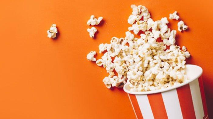 Sejarah Popcorn Jadi Cemilan Khas Bioskop, Awalnya Bioskop Enggan, Tapi Semua Berubah Berkat PKL