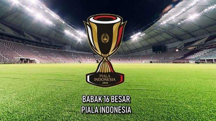 Bekuk Persiwa Wamena 7-0,Persib Bandung Hadapi Arema FC di Babak 16 Besar Piala Indonesia