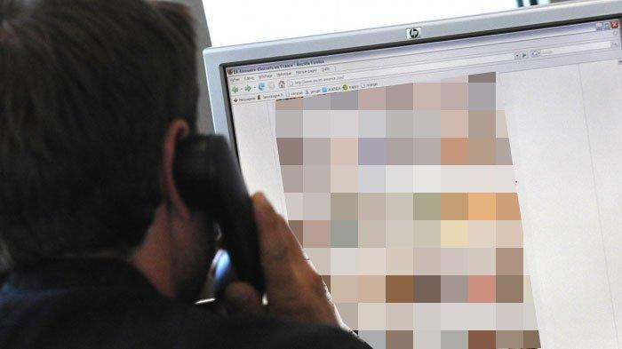 Ibu Muda Kenalan Polisi Gadungan di Facebook dan Berlanjut ke WhatsApp, Hingga Video Panas Tersebar