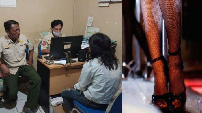 Tarif Kencan PSK asal Bondowoso di Warkop Depan SMAN 3 Pamekasan Rp 250 Ribu, Sudah 5 Kali Dibooking