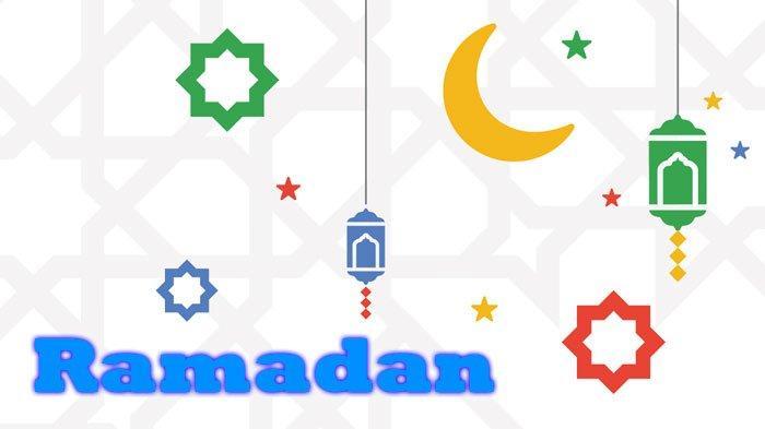 Marhaban ya Ramadhan 1442 H/2021, Berkah Luar Biasa Besar Membaca Alquran di 10 Hari Pertama Ramadan