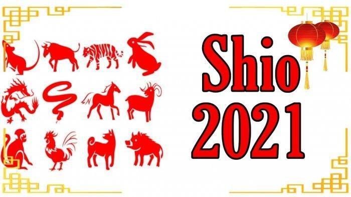 8 Shio Ini Bakal Hoki dan Untung Besar Bagai Kejatuhan Berlian Minggu 18 April 2021, Kamu Termasuk?
