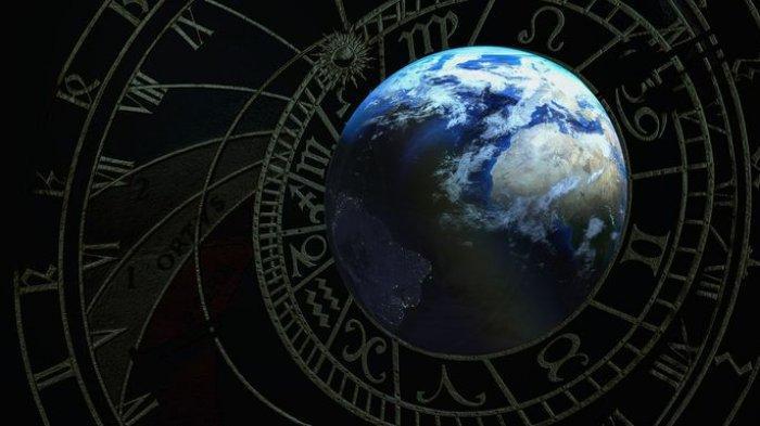 Ramalan Zodiak Kamis 22 Juli 2021, Aries Berpikir Sebelum Berbicara, Libra Kewalahan karena Tuntutan