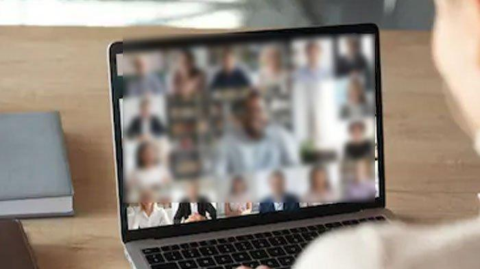 Cara Mudah Mengganti Background Tampilan Zoom Sesuai Keinginan, Bisa Melalui HP maupun Laptop