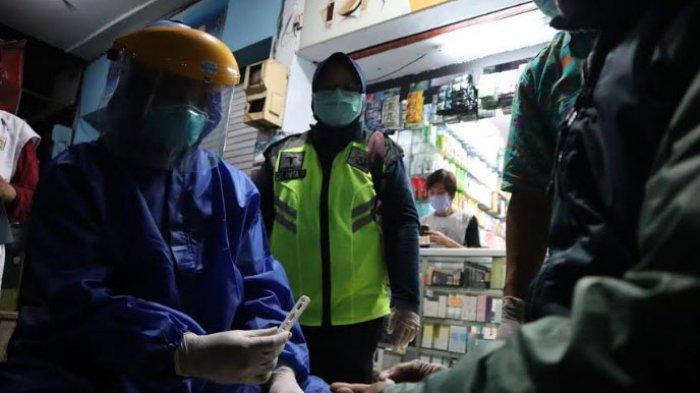Penularan Covid-19 di Malang Utara Masih Tinggi, Dinkes Sebut Ada Kaitan Aktivitas Pasar Tradisional