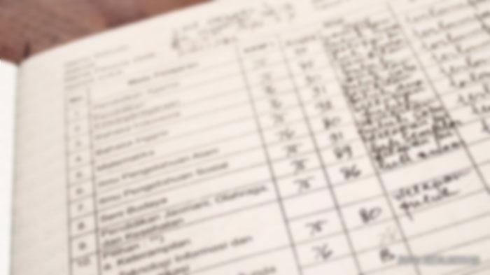 PPDB SMP Negeri di Kota Surabaya Mengkaji Teknis Pemakaian Rapor untuk Jalur Prestasi