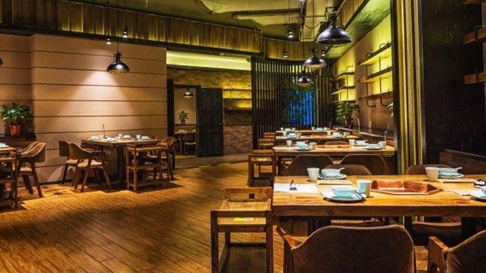 Pembatasan Jam Operasional Kafe, Restoran dan Rumah Makan di Kota Blitar Diberlakukan Mulai Hari ini