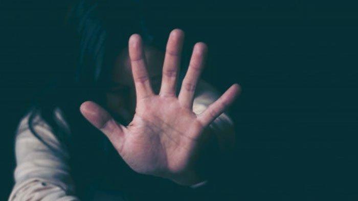 Minta Tanggung Jawab Usai Dihamili Pacar, Wanita ini Malah Dipukul Hingga Dicekik oleh Pacarnya