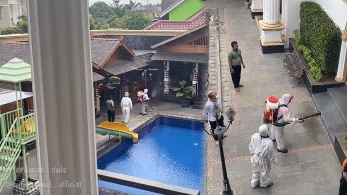 Kasus Covid-19 Ditemukan di Perumahan Mewah Surabaya, Pemkot: Pemilik Rumah Isolasi Mandiri