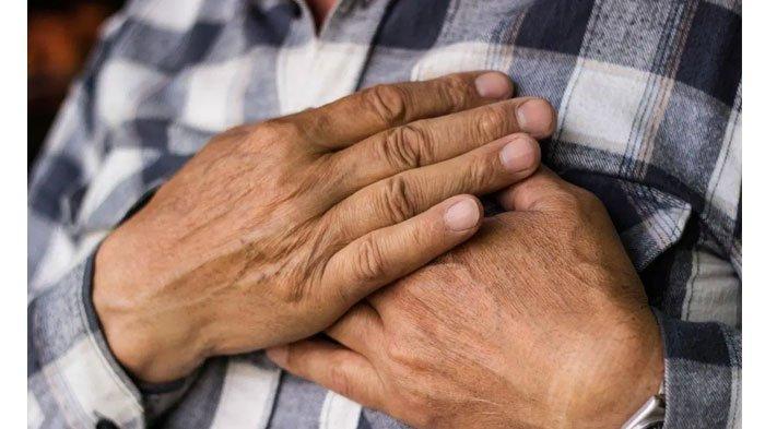 Tak Banyak Disadari Penderitanya, Inilah Tanda Awal Serangan Jantung, Segera Periksa ke Dokter
