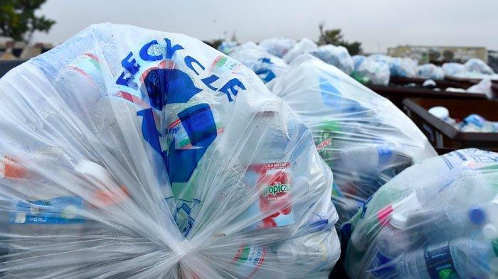 Kesadaran Masyarakat terhadap Lingkungan Disorot,1,5 Ton Sampah Ditemukan di Kawasan Gunung Bromo