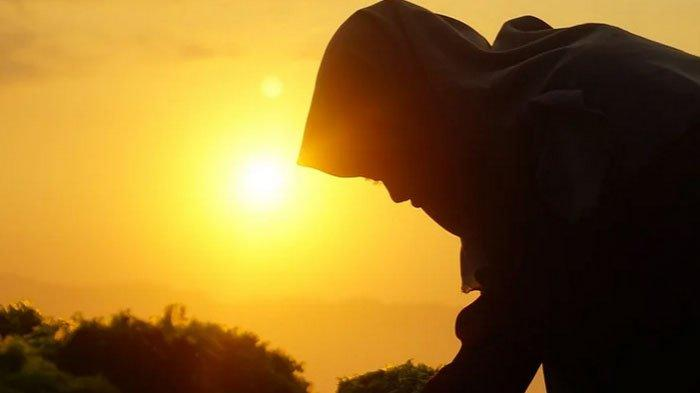 Doa Penenang Hati Agar Tenteram dan Damai, Lengkap Arab, Latin dan Terjemahan dalam Bahasa Indonesia