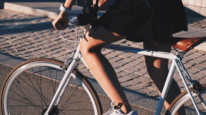 Arti Mimpi Naik Sepeda, Berkaitan dengan Seberapa Jauh Anda Berhasil Melangkah dalam Mencapai Tujuan