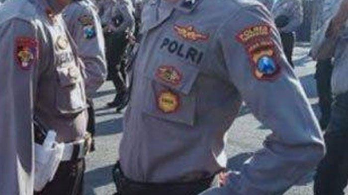 Anggota Polisi di Pamekasan Diduga Merampok Emas seberat 4.3 Kg di Banyuwangi, Begini Kata Polres