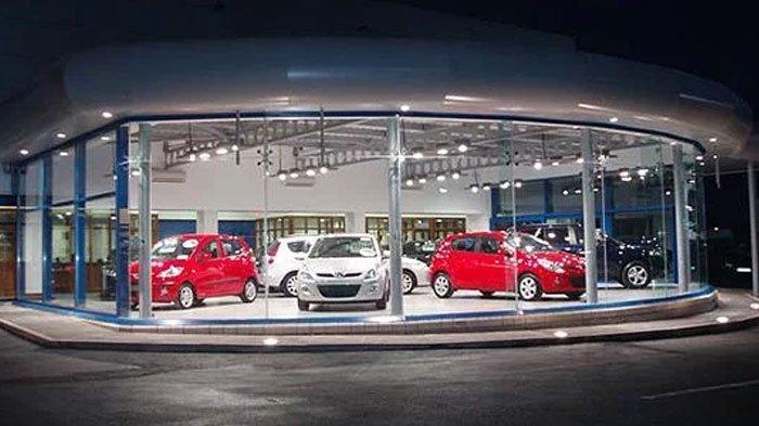 Dealer Kendaraan Tanggapi Positif Kebijakan OJK Beri Kredit Nol Persen untuk Mobil dan Sepeda Motor
