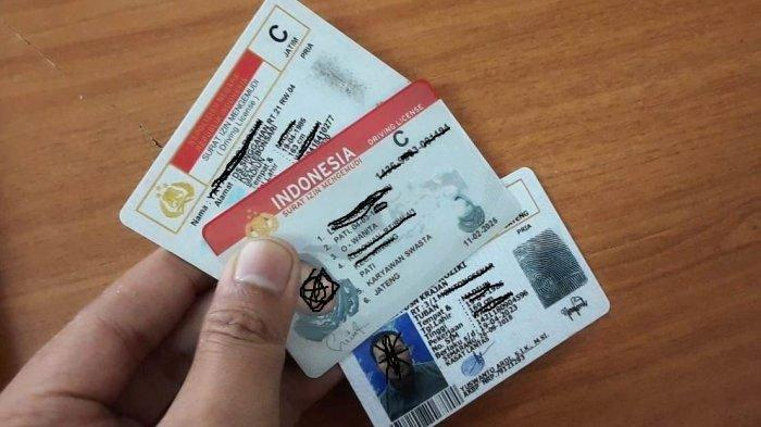CARA Membuat SIM Online Lewat HP, Siapkan Beberapa Syarat dan Ikuti Langkah-langkahnya