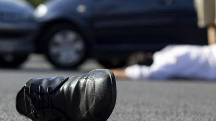 Tokoh Masyarakat Madura Dibacok hingga Terkapar, Sempat Ditabrak Pakai Mobil Sebelum Dianiaya