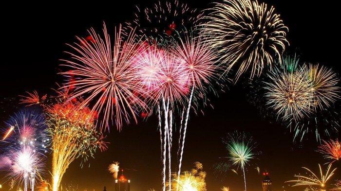 Kumpulan Ucapan Selamat Tahun Baru 2021, Lengkap Terjemahan, Cocok Dikirim ke Sahabat dan Keluarga