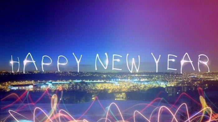 Kumpulan Ucapan Selamat Tahun Baru 2021 dalam Bahasa Inggris dan Indonesia untuk Keluarga & Sahabat