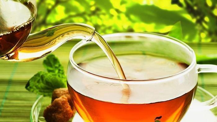 Kurangi Kebiasaan Minum Teh Saat Berpuasa, Punya Efek Buruk Bagi Pencernaan, Simak Penjelasannya