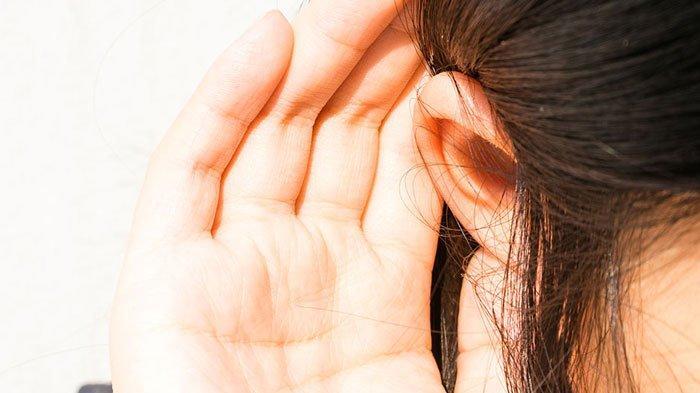 Cara Aman Mengeluarkan Air yang Masuk ke Telinga, Pakai Pengering Rambut hingga Metode Bekam