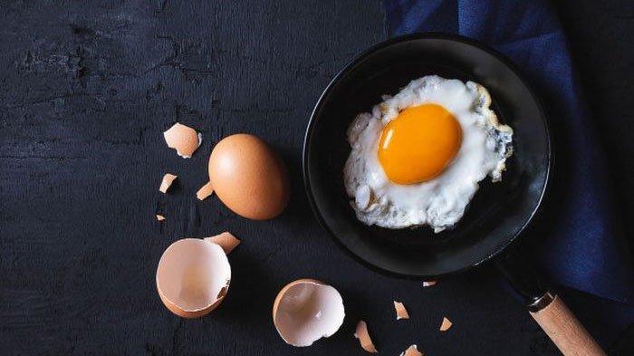 Mending Telur Dadar, Ceplok atau Rebus, Mana yang Lebih Sehat? Simak Ulasan Gizinya Berikut ini