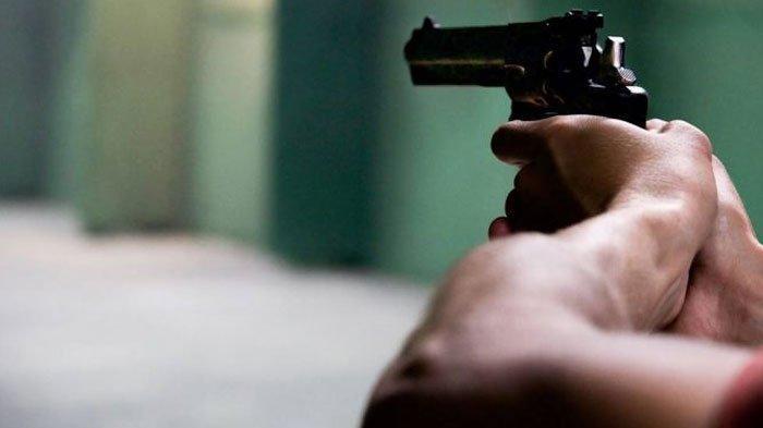 BREAKING NEWS - Jatanras Polrestabes Surabaya Tembak Mati Pelaku Kejahatan