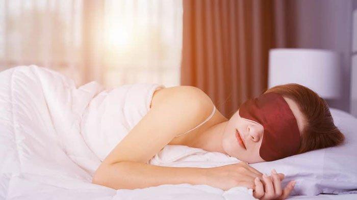 Cobalah Tidur Tanpa Busana, Dipercaya Memperbaiki Kesehatan dan Mencegah Kenaikan Berat Badan