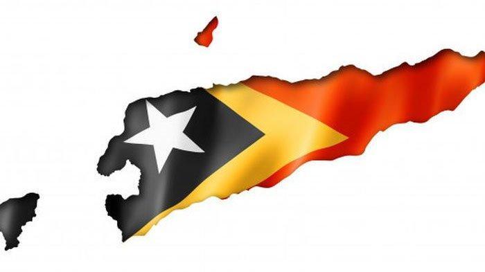 Timor Leste Trending Topic di Twitter dan Google, ini Fakta Negara yang Sempat Jadi Bagian Indonesia