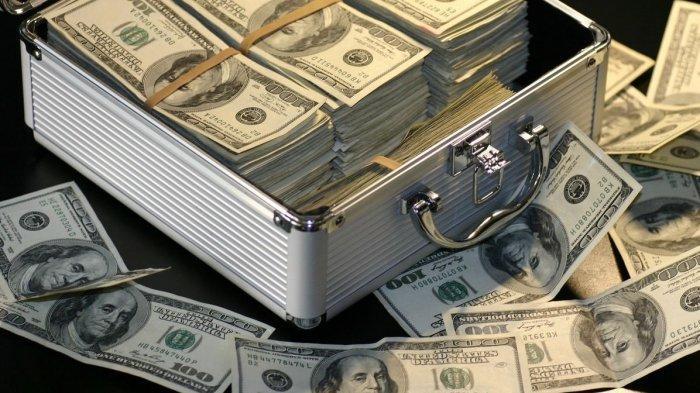 Uang Datang Mengalir Deras Bulan April 2021, 5 Shio Ini Banyak Rezeki, Hokinya Tembus Sampai Surga