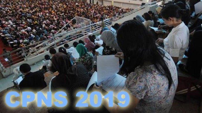 Penuhi Kebutuhan Guru SMA/SMK Negeri Jatim, Pemprov Buka 206 Formasi Guru Agama Islam di CPNS 2019