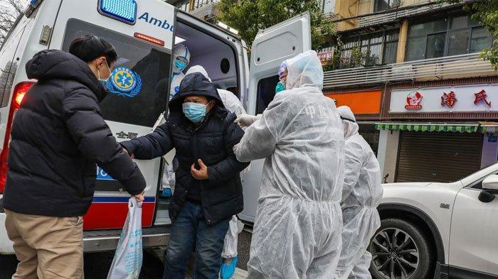 RatusanOrang Tanpa Gejala Ditemukan di Jember, Punya Riwayat Kontak Erat dengan Pasien Covid-19