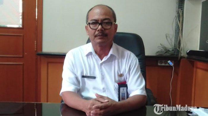 Tiga OPD Sampang Madura Bakal Dihapus,Dinas Ketahanan Pangan Ikut Masuk Daftar yang Dicoret