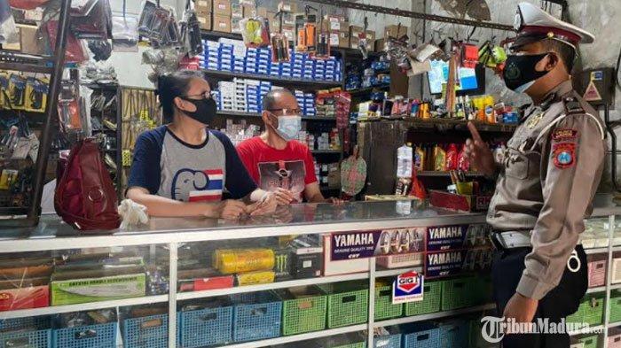 Knalpot Brong Dilarang Digunakan Pengendara saat Malam Tahun Baru, Polisi Sosialisasi ke Bengkel