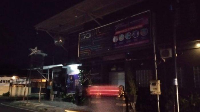 Curiga Pemandu Lagu dan Pengunjung, Hiburan Malam di Madiun Digerebek, Ada Kondom dan Pakaian Dalam