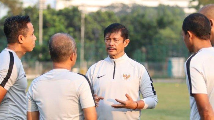 Arema FC Vs Timnas U-22,Indra Sjafri Sebut Aremania Jadi Alasan Timnya Tunjuk Singo Edan Jadi Lawan
