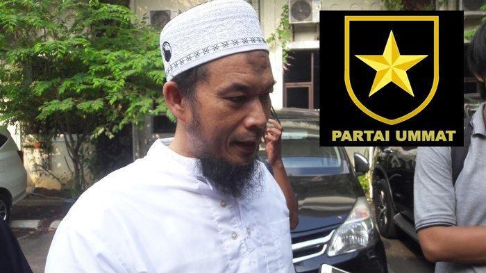 Profil Ustadz Ansufri Idrus Sambo yang Jadi Petinggi Partai Ummat, Pernah Jadi Guru Ngaji Prabowo