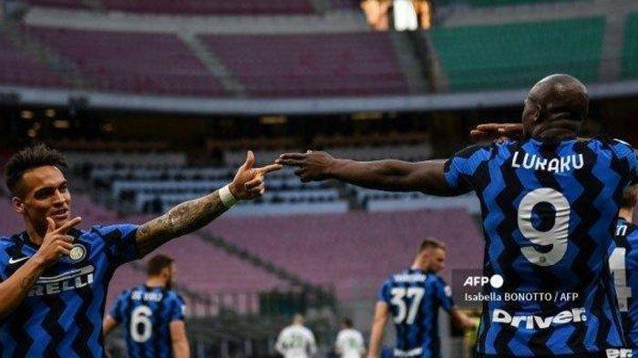 Dulu Dicaci Kini Dipuji, Begini Sosok Antonio Conte yang Bawa Inter Milan Juara Liga Italia